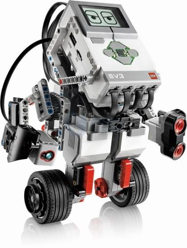 LEGO MINDSTORMS 45544 EV3 Education ZASILACZ Marka LEGO