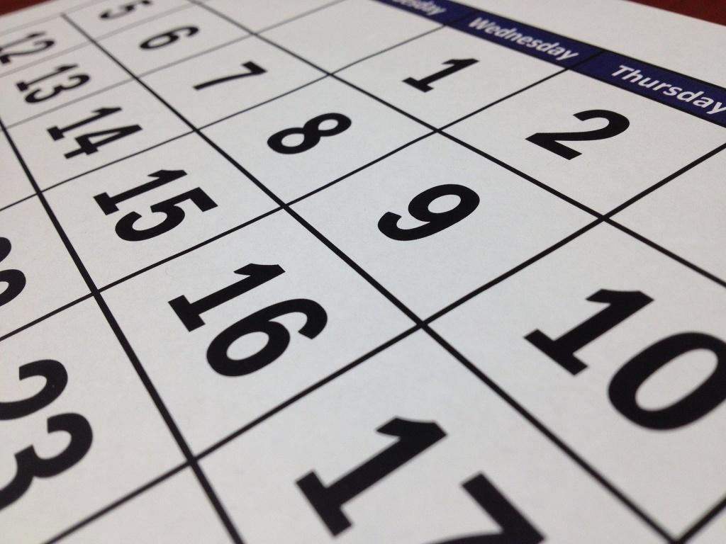 calendar 660670 1920