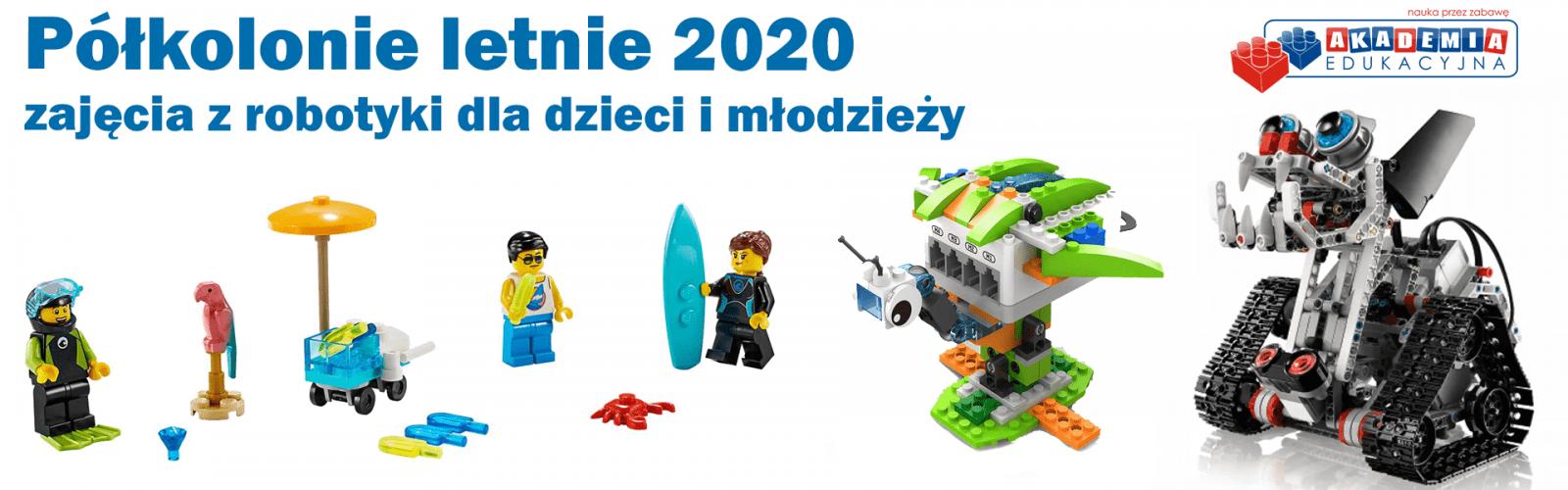 Baner22 PĘąkolonie letnie