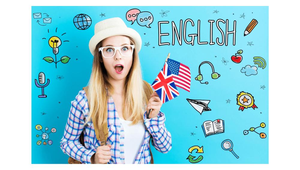 fun english 3