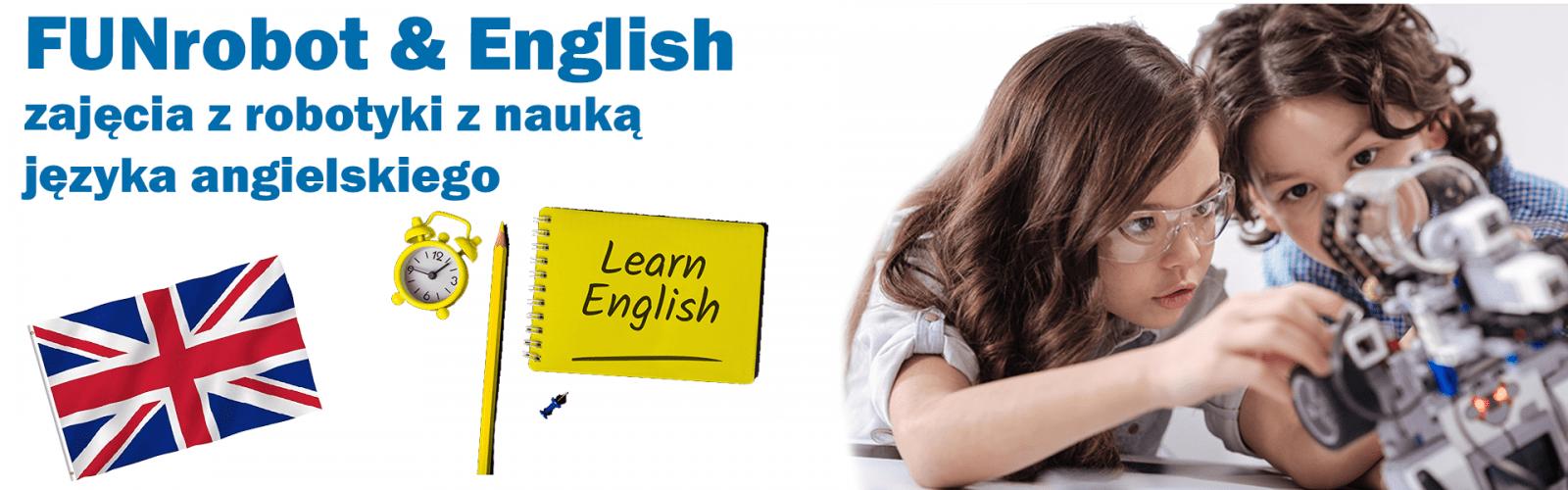 robotyka angielski
