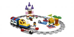 CODING EXPEES Z LEGO