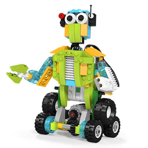 Kwadrat WeDo Robot 1