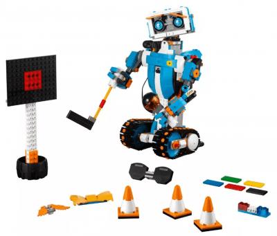 boost robot